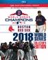 2018 World Series Boston Red Sox (Blu-ray)