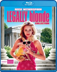 Legally Blonde Collection (Blu-ray)