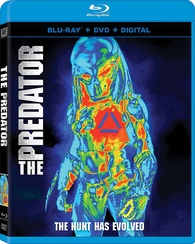 The Predator (Blu-ray)