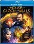 The House with a Clock in Its Walls (Blu-ray)