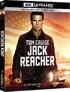 Jack Reacher 4K (Blu-ray)