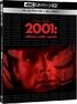 2001: A Space Odyssey 4K (Blu-ray)