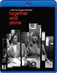 Buy Together & Alone BlueRay