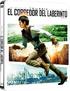 Maze Runner Trilogy (Blu-ray)