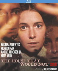 The House That Would Not Die (Blu-ray)