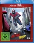 Ant-Man and the Wasp 3D (Blu-ray)