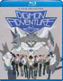 Digimon Adventure tri.: 6-Film Collection (Blu-ray)