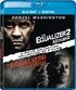 The Equalizer 2 / The Equalizer (Blu-ray)