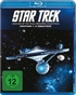 Star Trek: Legends of the Final Frontier Collection (Blu-ray)