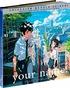 Your Name - Colección Makoto Shinkai (Blu-ray)