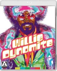Willie Dynamite (Blu-ray)