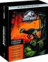 Jurassic Park: 5 Movie Collection 4K (Blu-ray)
