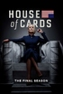 House of Cards: The Complete Sixth Season (Blu-ray)