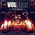 Volbeat: Let's Boogie! Live From Telia Parken (Blu-ray)