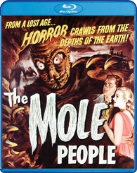 The Mole People (Blu-ray)