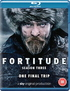 Fortitude: The Complete Third Season (Blu-ray)