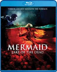 Mermaid: Lake of the Dead (Blu-ray)