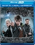 Fantastic Beasts: The Crimes of Grindelwald 3D (Blu-ray)