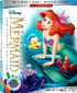 The Little Mermaid (Blu-ray)