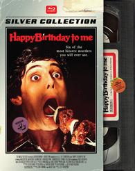 Happy Birthday to Me (Blu-ray)