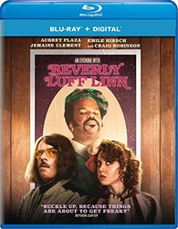 An Evening with Beverly Luff Linn (Blu-ray) Temporary cover art