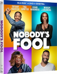 Nobody's Fool (Blu-ray) Temporary cover art
