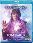 Doctor Who: Tom Baker - Complete Season Seven (Blu-ray)