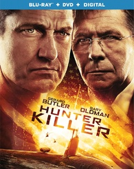Hunter Killer (Blu-ray)