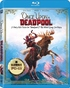 Once Upon a Deadpool (Blu-ray)