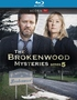 The Brokenwood Mysteries: Series 5 (Blu-ray)