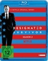 Designated Survivor: The Complete Second Season (Blu-ray)