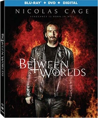 Between Worlds (Blu-ray) Temporary cover art