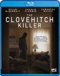 The Clovehitch Killer (Blu-ray)