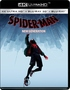 Spider-Man: Into the Spider-Verse 4K + 3D (Blu-ray)