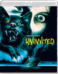 Uninvited (Blu-ray)