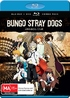 Bungo Stray Dogs: Season One (Blu-ray)