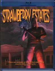Strawberry Estates (Blu-ray)