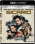 Sicario 4K (Blu-ray)