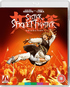Sister Street Fighter Collection (Blu-ray)