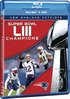 NFL Super Bowl LIII Champions: New England Patriots (Blu-ray)