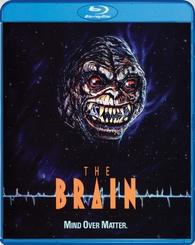 The Brain (Blu-ray)