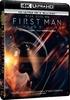 First Man 4K (Blu-ray)