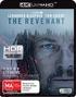 The Revenant 4K (Blu-ray)