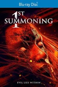 1st Summoning (Blu-ray)