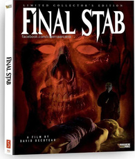 Final Stab (Blu-ray)