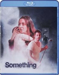 Something (Blu-ray)