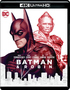 Batman & Robin 4K (Blu-ray)
