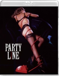 Party Line (Blu-ray)