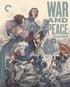 War and Peace (Blu-ray)