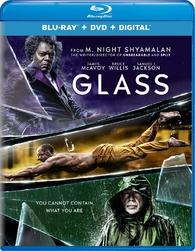Glass (Blu-ray)